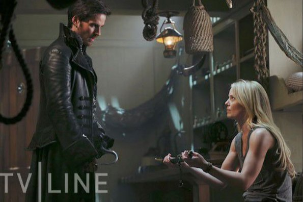 Once Upon a Time - Episode 3.01 - The Heart of the Truest Believer - Promotional Photo