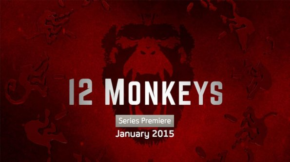 12 Monkeys Teaser Poster